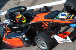 Каллум Илотт, Van Amersfoort Racing Dallara F312 - Mercedes-Benz