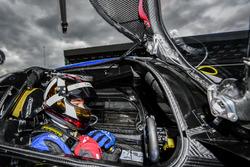 #19 Duqueine Engineering Ligier JSP3: David Droux