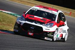 Gianluca Mauriello, 2T Course & Reglage, Citroen C3 Maxi-TCR