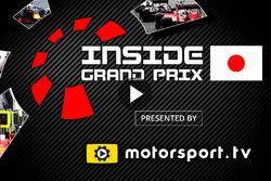 Inside Grand Prix Japan 2016