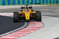 Esteban Ocon, testrijder, Renault Sport F1 Team