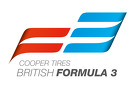 2011 British Formula 3 schedule (Revised)