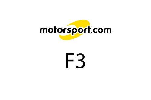 سباقات الفورمولا 3 الأخرى
