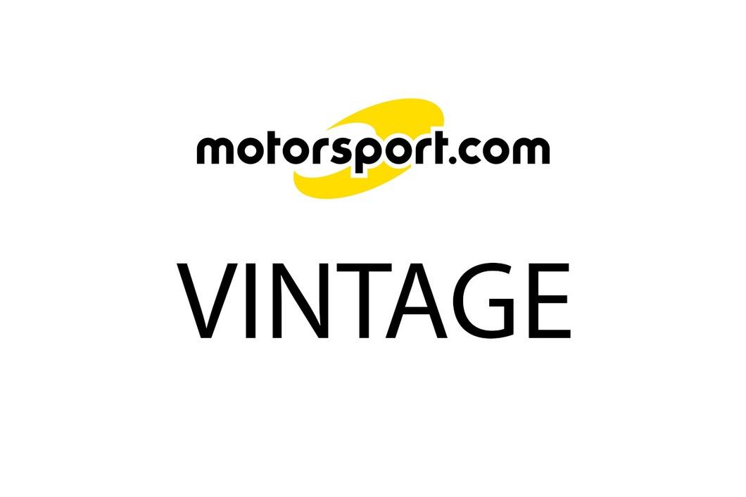 Leeds - RAC International Historic Rally entry list