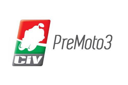 CIV PreMoto3