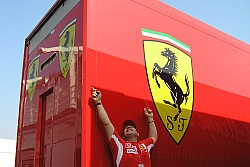 Ferrari R. Days 2008' Hun I.