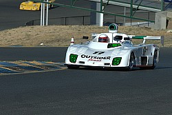 2012 Classic Can-Am Sonoma