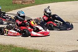 2013 Karting Season