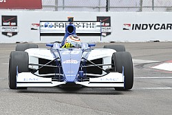 2014 Indy Lights Saint Pete