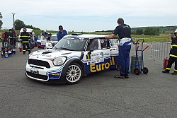 Agrotec Rally Hustopeče