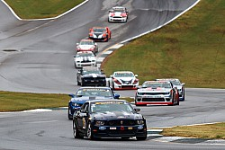 2014 Continental Tire SportsCar Challenge at Road Atlanta