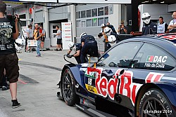 DTM Spielberg - Red Bull Ring Austria