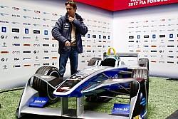Esteban Gutierrez, Formula E