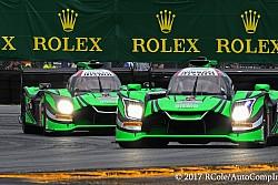 2017 Rolex 24 Daytona