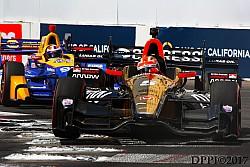 Long Beach Grand Prix 2017 Indycar