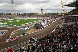 Rally Argentinien 2008