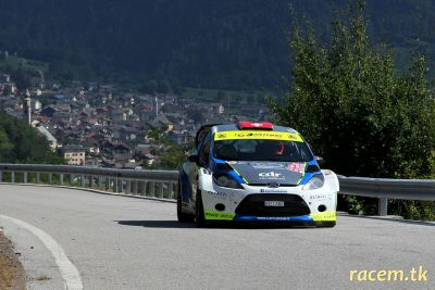 Rally San Martino di Castrozza