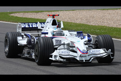 BMW Sauber F1 Team - Nick Heidfeld - 3