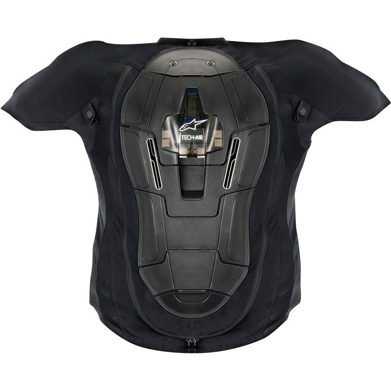Protecciones MotoGP