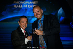 Luis Wee of RFC n Dave Cole of King of the Hammers