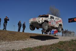 Italian Baja 2011