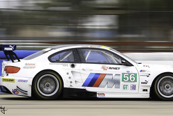 ALMS Sebring Winter Test Day 1