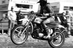 Bret M Open Pro. C.M.C. MotoX 1975