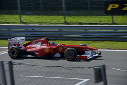 Monza F1 - 2011