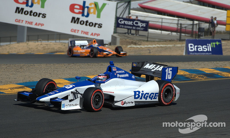 Go Pro Indy Car Grand Prix