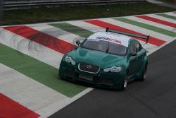 Pre-Season Test Monza