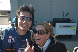 David Cheng & Robin Osborne