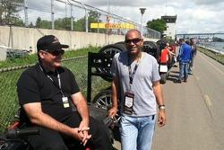 Ryan Negri & Paul Verrette