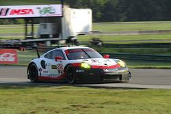 #912 Porsche RSR GTLM