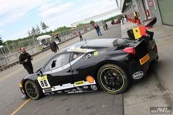 V8 Euroseries, June 2014, Brno Circuit, CZE