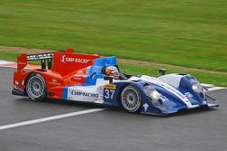 SMP Racing #37 Oreca
