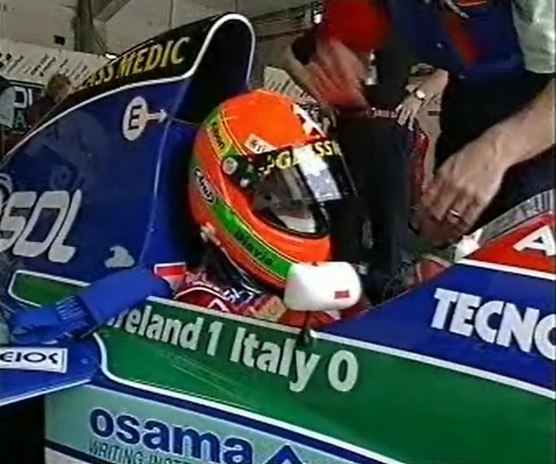 1994: GP da França