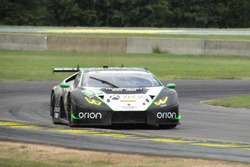 #16 Change Racing Lamborghini Huracan GT3