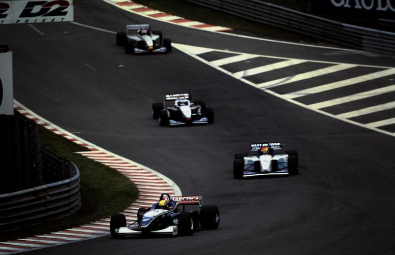 Battistuzzi F3000 1998 Spa