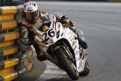 Motorrad in Macau