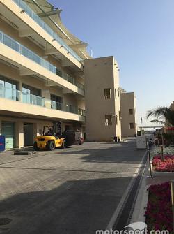 Abu Dhabi (Foto: Jon Noble)