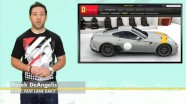 Ferrari 599 GTO Unveiled, MTM R8 GT3-2, Ford Focus RS Race Car