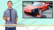 Toyota & Tesla, Ferrari 458 Crash, Michael Schumacher selling EB110 SS, BMW Z8 Rumors