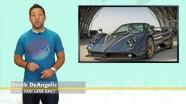 Audi R4 Spy Video, Zonda Blue Angels, Pastrana Mt Washington Auto Road
