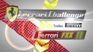 Ferrari Challenge, Ferrari FXX