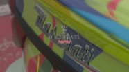 Maserati Trofeo - Round 5 - Donongton