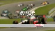 2011 Edmonton - IndyCar - Race