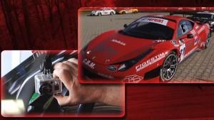 Corse Clienti Racing News no.1 - Monza