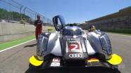 Audi Motorsport - ILMC - Imola