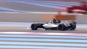 FR 3.5 Series Paul Ricard HTTT News 2011 - Race 1