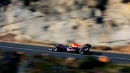 Red Bull Showcar Run South Africa - Iconic Location